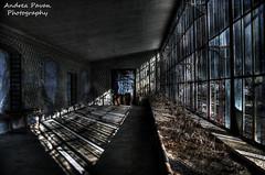 La serra abbandonata (Andrea Pavan Fotografo) Tags: italy abandoned italia piemonte villa serra hdr masera abbandonata caselli