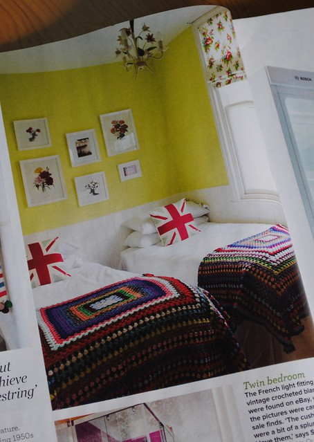 Room inspiration from Ideal Home :)