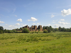 Kenilworth Castle Photo
