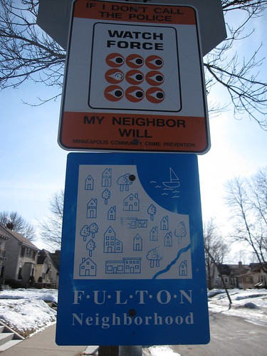 Fulton Neighborhood