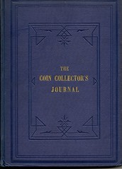 Coin Collectors Journal v3 1878