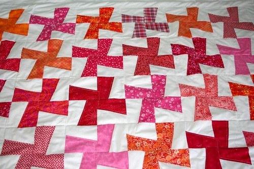 Cartwheel Quilt Blocks