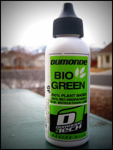 Dumonde Bio Green