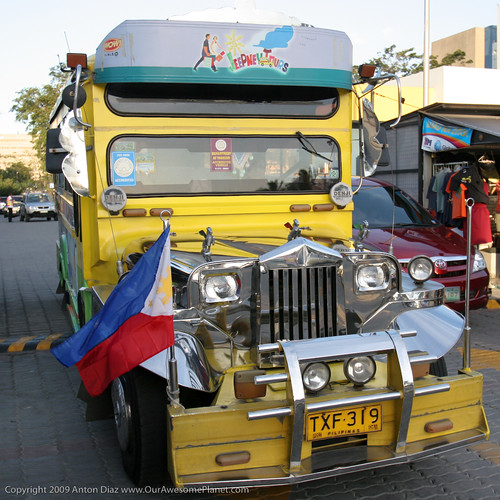 Jeepney tours Sunset Cruise-4