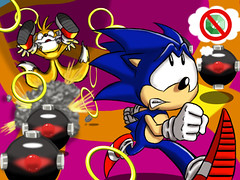 sonic-contest - Jillian M