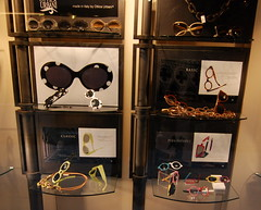 venice italy window shop glasses store italia display eyeglasses venezia sanmarco