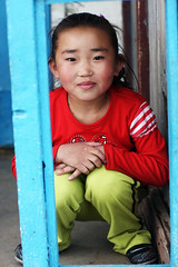 Children of Mongolia