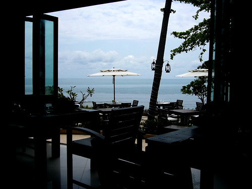Koh Samui Atlantis Resort & Spa アトランティスリゾート Restaurant0001