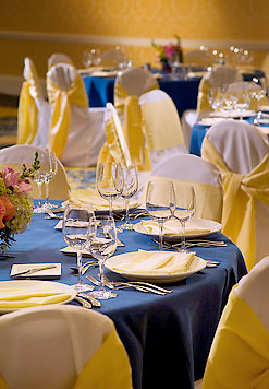 Rhode Island Wedding Reception Site & Rhode Island Banquet Facilities at Renaissance
