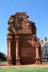 san ignacio (FernandoRey) Tags: argentina del ruins san buenos aires selva ruinas cataratas iguazu ignacio misiones jesuit