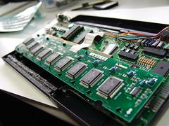 Z88 (Villenero) Tags: cambridge computer retro sinclair z80 8bits z88