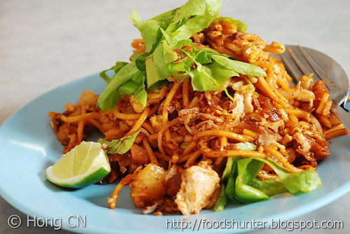 Mee Goreng that I get addicted