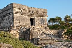 Xcaret Mexico-22 (TiffK) Tags: mexico ruins xcaret quintanaroo miyan excaret