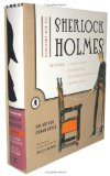 The New Annotated Sherlock Holmes The Novels