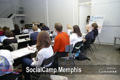 SocialCamp Memphis