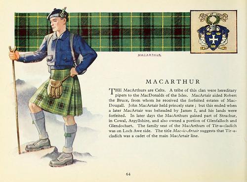 015- Clan Macarthur