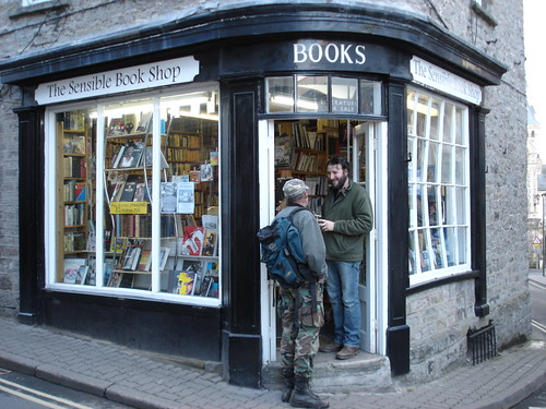 The Sensible Book Shop