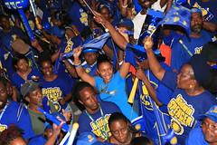 Oceans 16 (10 March 2009) (uppantigua) Tags: election rally antigua 2009 upp antiguabarbuda bigbluewave unitedprogressiveparty oceans16 thegrandbluewave