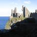 Dunluce Castle - Ireland Study Abroad