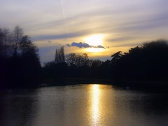 Osterley Lake