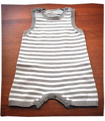 Fashion Find: Baby's Got Style