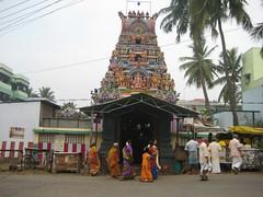 Varasidhi Vinayagar Temple 1