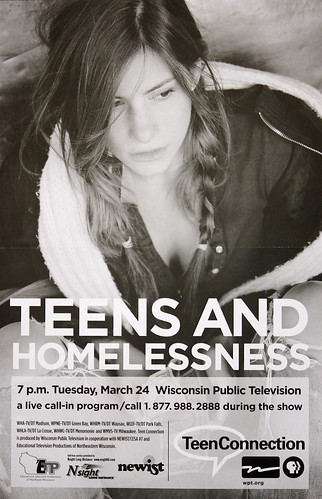 Teens and Homelessness