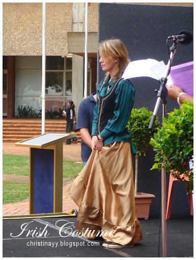 USQ Toowoomba Harmony Day 2009