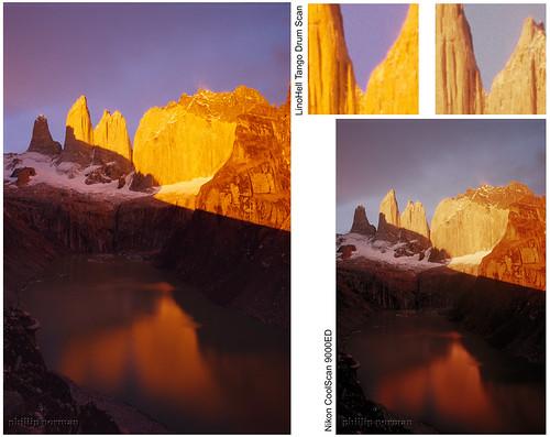 Slide Film Scan Comparison | I Shoot Film | Flickr
