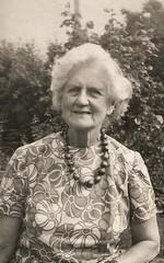 Granny Gwynedd