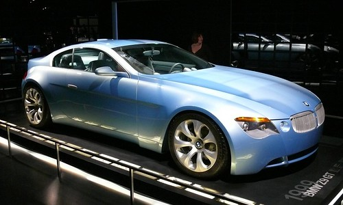 1999 BMW Z9 Coupe related infomation,specifications - WeiLi ...