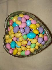 Easter Candy Jar (schayde1) Tags: candyjar eastermms