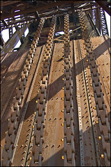 Lift Bridge Chains