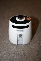 iRobot Roomba 560 - becon