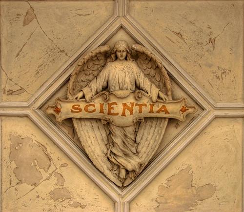 Scientia Pro Publica logo
