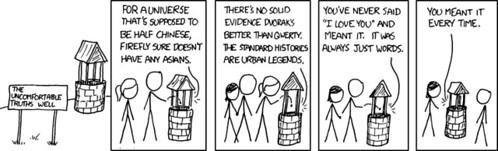xkcd: well