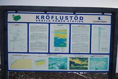 krafla = awesome (printuerca) Tags: iceland myvatn