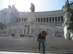 marzo roma