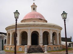 Cementerio Santa Maria Magdalena De Pazzis, Old San Juan, Puerto Rico. (raniel1963) Tags: puerto san juan oldsanjuan puertorico rico isla isladelencanto portorico borinquen cementeriosantamariamagdalenadepazzis raniel1963raniel1963raniel1963