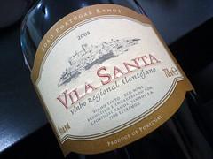 Vila Santa 2005