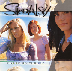 Shedaisy - Knock On The Sky (2002) (cover)