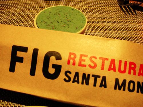 Fig restaurant