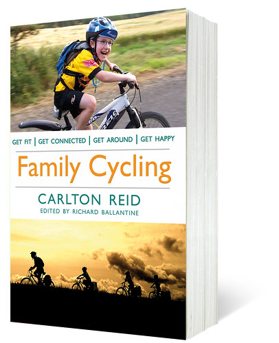 FamilyCyclingPaperback