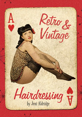 Retro & Vintage Hairdressing by Jeni Aldridge flyer (Raquel Rouge) Tags: uk red stockings vintage photography flyer fifties ace retro 1950s leopardprint atomic burlesque pinup leamingtonspa playingcard hairdressing aceofhearts burlesquephotography wawrickshire hushhushhairboutique jenialdridge rachelspivey retrovintagehairdressing rachelspiveyphotographer
