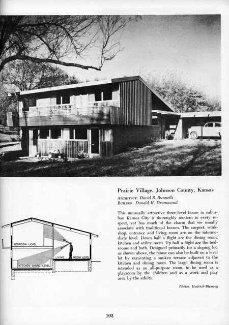 Before You Buy a House p 103 Revere Home by David B. Runnells