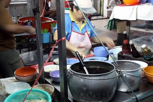 Menglembu Wanton Noodle Stall 3
