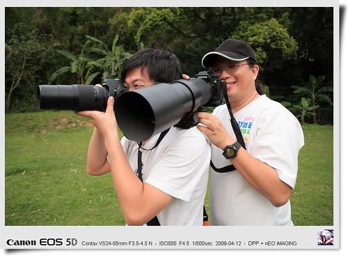 Marrs2020 拍攝的 警網雙雄?。