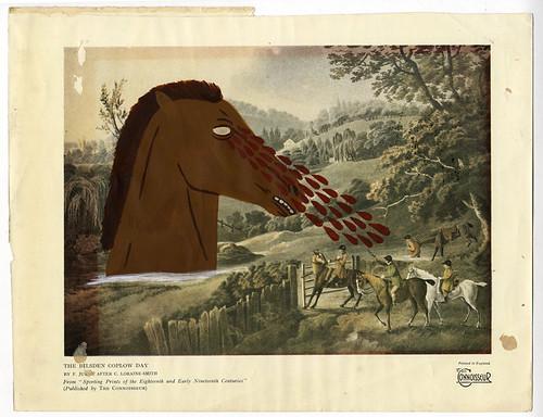 horse_jackteagle by Jack Teagle.