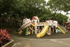 遊園地 (leona liao) Tags: 兒童樂園