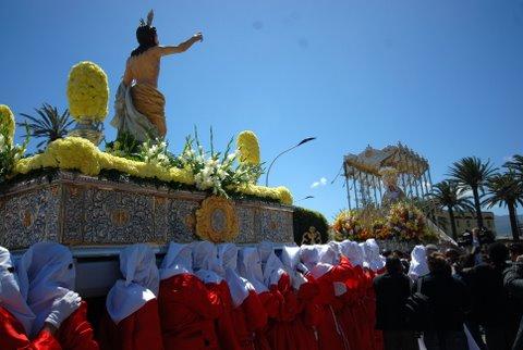 Domingo de Resurrección 2009 Melilla 257